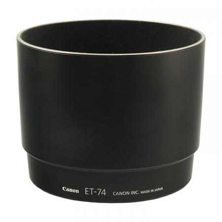 Canon ET-74 - Parasolar pentru 70-200mm f/4.0