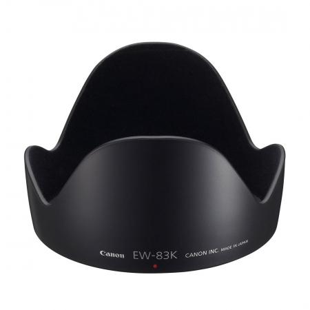 Canon EW-83K - Parasolar pentru Canon EF24mm f/1.4L II USM