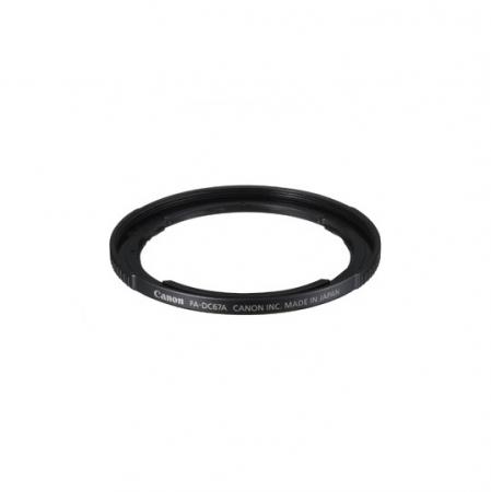 Canon Filter Adaptor FA-DC67A - SX20, SX30, SX40, SX50