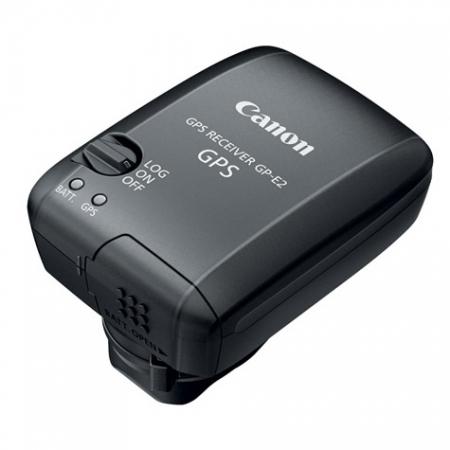 Canon GP-E2 - modul GPS