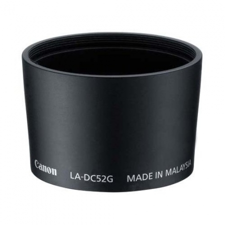Canon LA-DC52G - adaptor lentile conversie pt A570/590