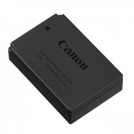 Canon LP-E12 - acumulator pentru Canon EOS-M/100D