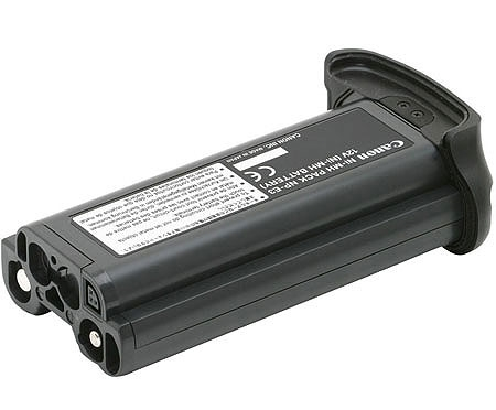 Canon NP-E3 - acumulator pentru 1D, 1Ds si 1D MkII, 1650mAh