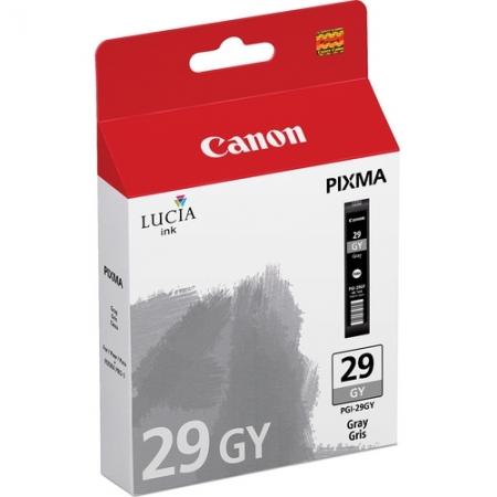 Canon PGI-29GY Gri - cartus imprimanta Canon Pixma PRO-1