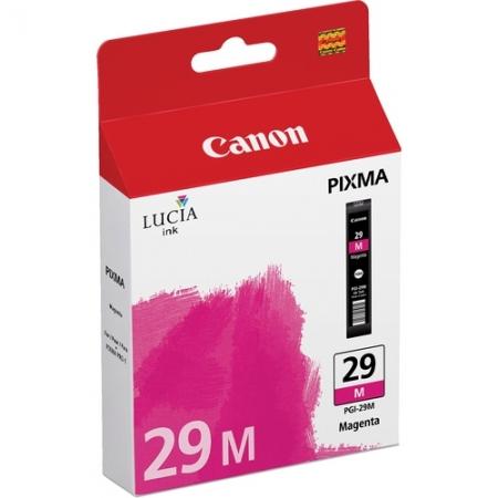Canon PGI-29M Magenta - cartus imprimanta Canon Pixma PRO-1