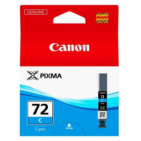 Canon PGI-72C Cyan - cartus Pixma PRO-10
