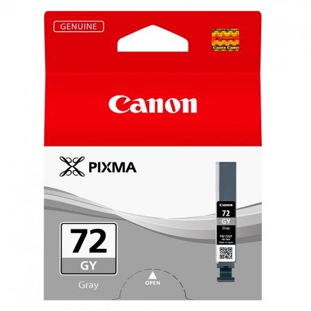 Canon PGI-72GY Gray - cartus Pixma PRO-10