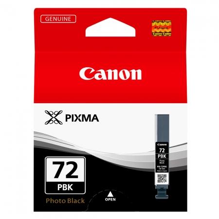 Canon PGI-72PBK Photo Black - cartus Pixma PRO-10