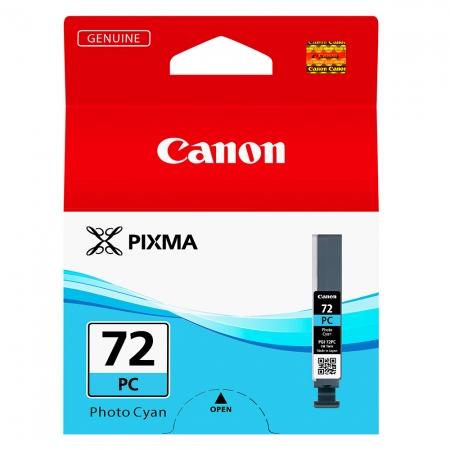 Canon PGI-72PC Photo Cyan - cartus Pixma PRO-10