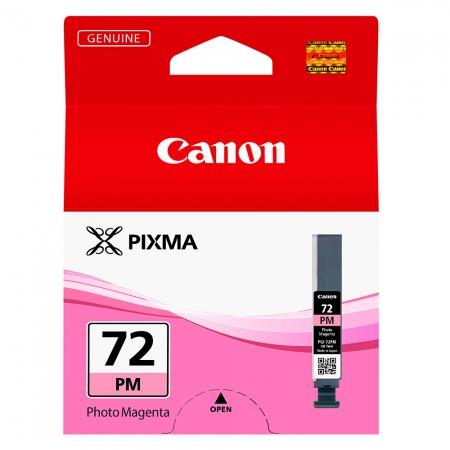 Canon PGI-72PM Photo Magenta - cartus Pixma PRO-10