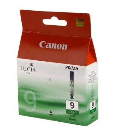 Canon PGI-9G Verde - Cartus foto pentru imprimanta Canon PIXMA Pro9500