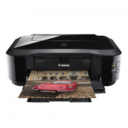 Canon Pixma IP 4950 - imprimanta color A4