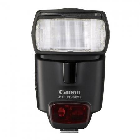 Canon Speedlite 430EX II - blitz E-TTL