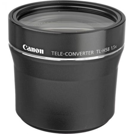 Canon TL-H58 - teleconvertor
