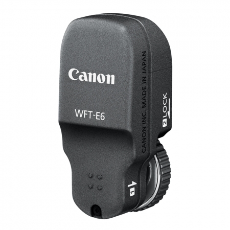 Canon WFT-E6B transmiter wireless Canon EOS 1DX
