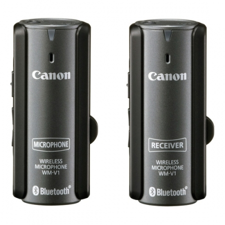 Canon WM-V1 - microfon Bluetooth