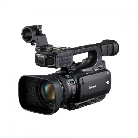 Canon XF105 - Camera video profesionala Full HD