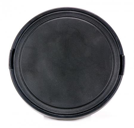 Capac obiectiv plastic pentru foto-video CP-01 86mm
