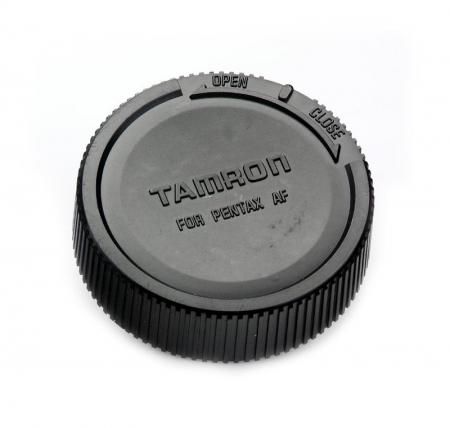 Capac  obiectiv spate Tamron pentru Pentax
