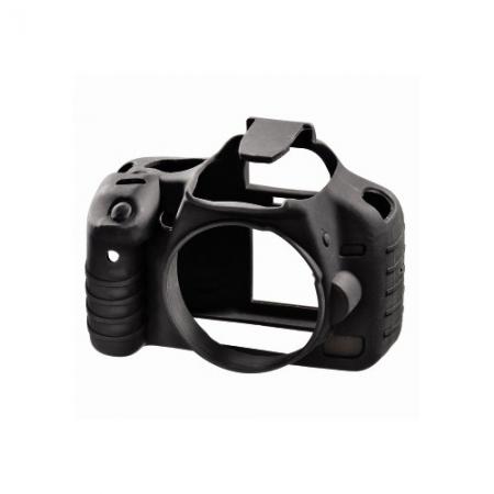 Carcasa Protectie EasyCover Nikon D5000