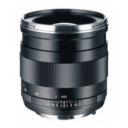 Carl Zeiss Distagon T* 25mm f/2 ZE - pentru Canon EF