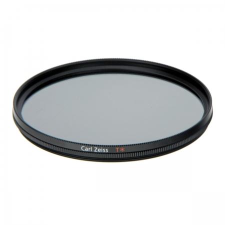 Carl Zeiss T* Pol Filter 55mm - filtru de polarizare circulara
