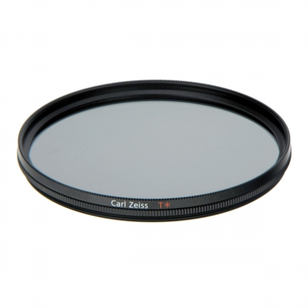 Carl Zeiss T* Pol Filter 72mm - filtru de polarizare circulara