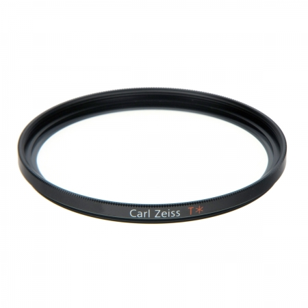 Carl Zeiss T* UV 43mm - filtru ultraviolete
