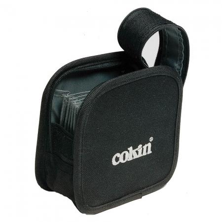 Cokin A306 - husa filtre patrate Cokin A