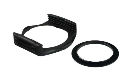 Cokin BP-400A/77 - Holder + Inel adaptor sistem
