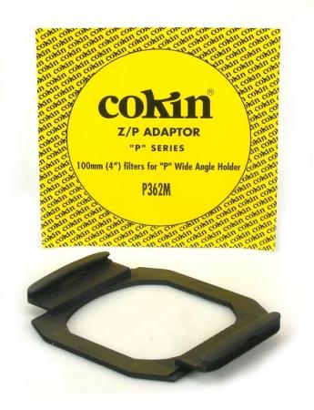 Cokin P362M  Adaptor wide  Z/P