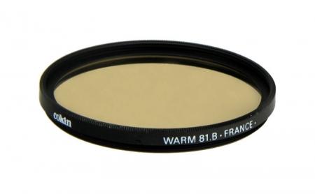 Cokin S027-49 Warm 81B 49mm