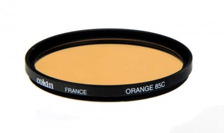 Cokin S031-49 Orange 85C 49mm