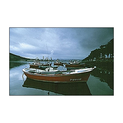 Cokin Snap Gradual Neutral Grey G2-Soft (ND8) A121S