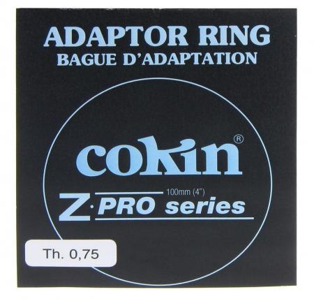 Cokin Z472 - Inel adaptor sistem Z-PRO - 72mm