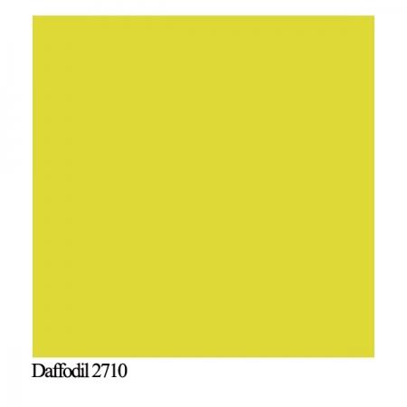 Colorama Daffodil 2710 - Fundal PVC 100x130cm mat