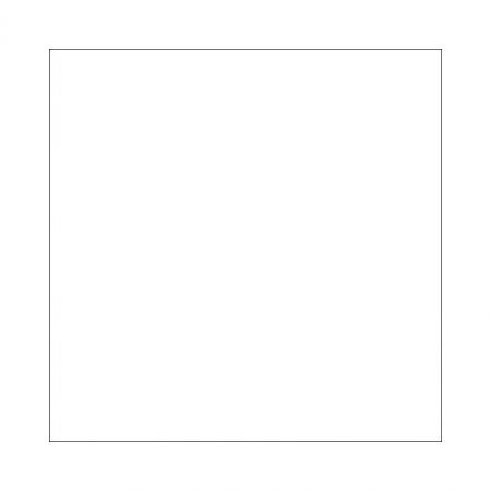 Colorama Super White 1309 - Fundal PVC 100x130cm mat