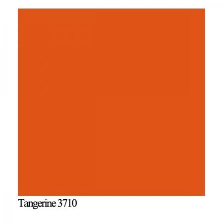 Colorama Tangerine 3710 - Fundal PVC 100x130cm mat
