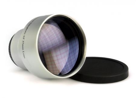 Convertor Tele 3x Digital Optics 37T009 37mm