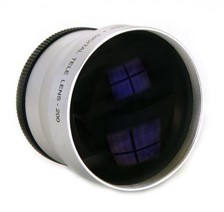 Convertor tele Cokin R760-52 (52mm)