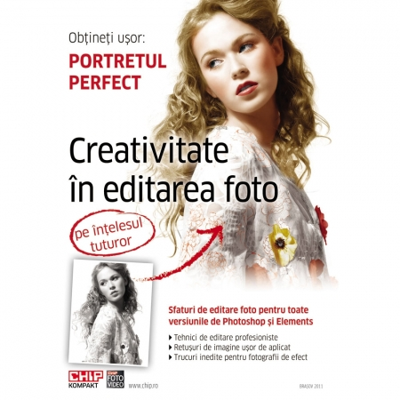 Creativitate in editarea foto