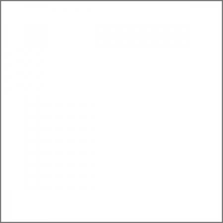 Creativity 234160 - fundal vinyl 2.72 x 6m alb mat