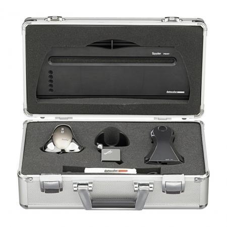 DataColor Spyder 4 Studio SR S4SSR100 - kit complet de calibrare