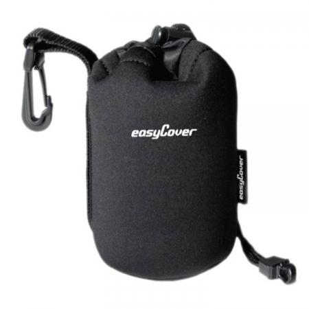 Discovered EasyCover Lens Case Medium - husa neopren pentru obiective