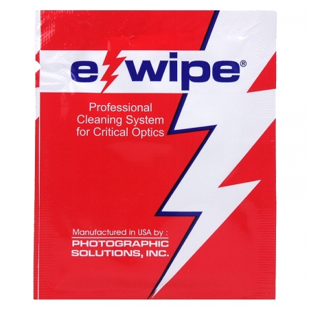 E-Wipe - servetel umed