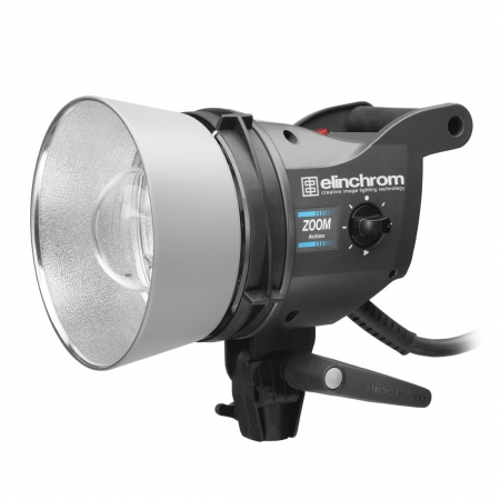 Elinchrom Zoom ACTION 3000Ws - blit de studio