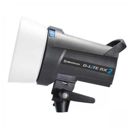 Elinchrom #20486.1 D-Lite RX 2 - blit studio 200W