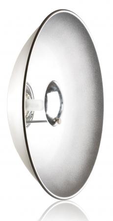 Elinchrom #26166 - reflector argintiu soft 44cm