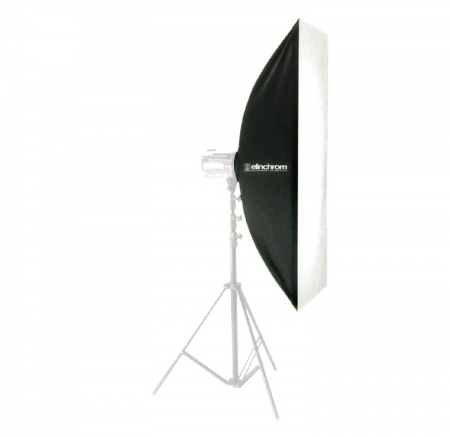 Elinchrom #26181 Softbox Rotalux 130x50cm
