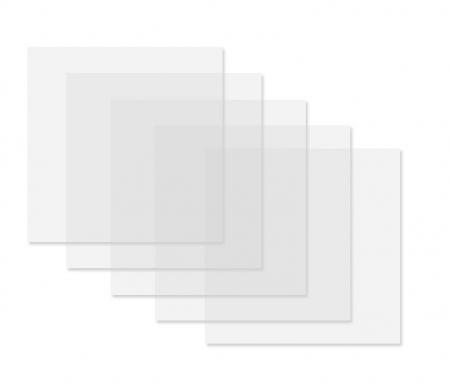 Elinchrom #26250 - Set 10 filtre DIFUZIE 26cm